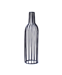 Botella Alambre